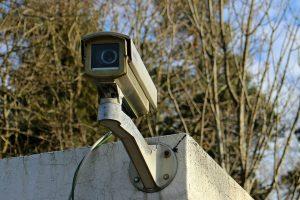 Camera de supraveghere exterior