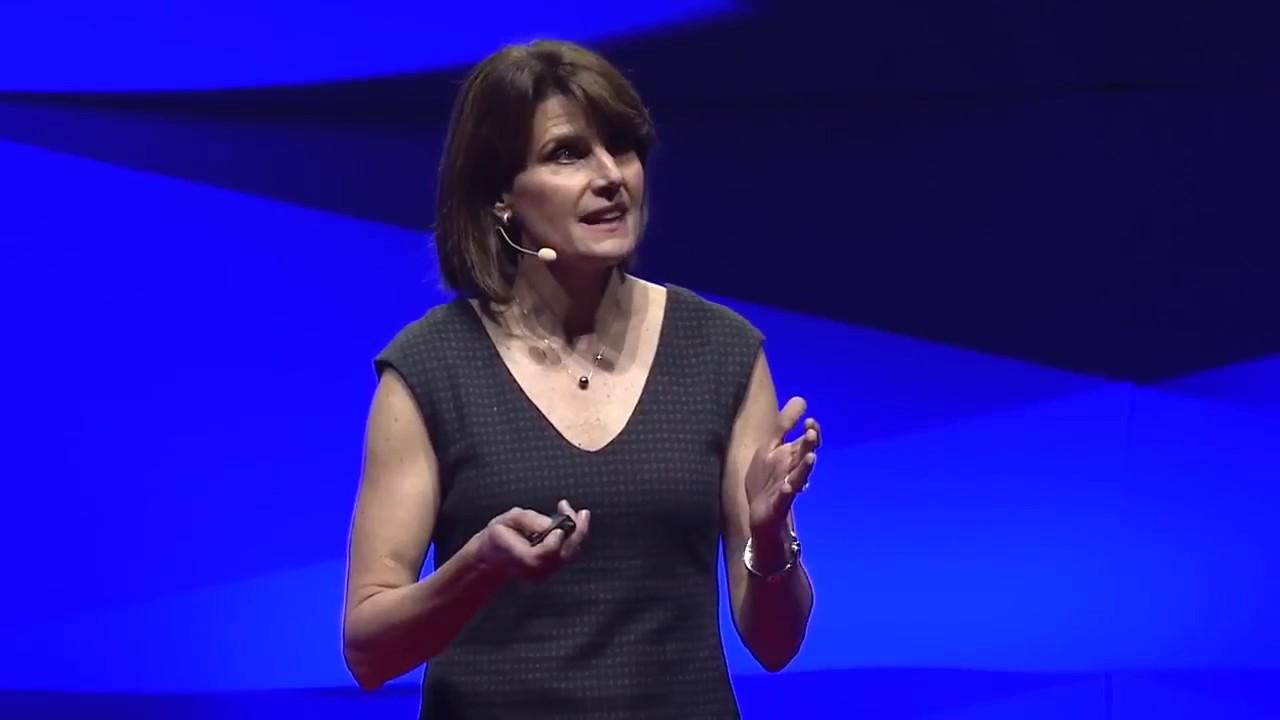 Lara Boyd, o lectie pentru creier