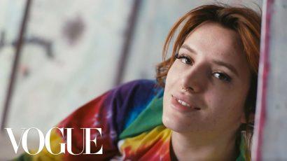 O zi din viata ei - Bella Thorne