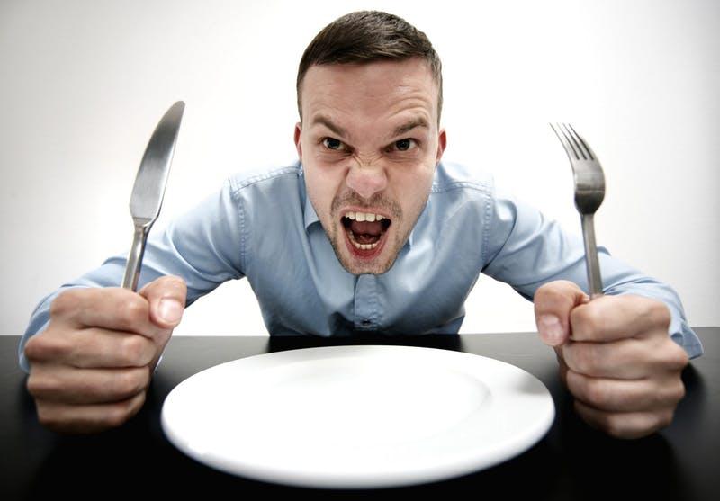 Carbohidratii si foamea