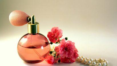 Istoria parfumurilor