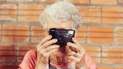 Cum se mentineau frumoase bunicile noastre?