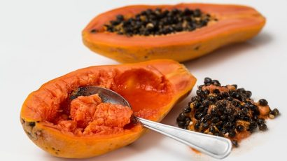 Legume si fructe bune la interior si exterior