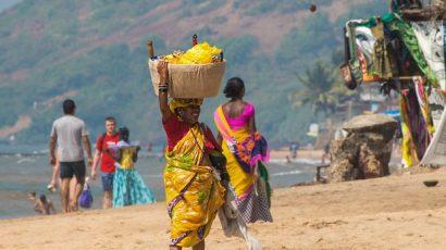 India, o tara cu femei antreprenor