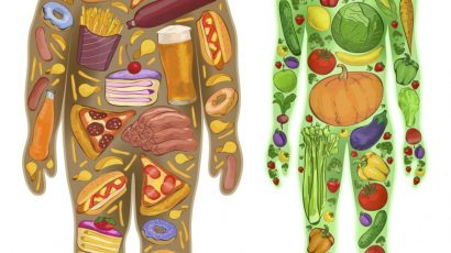 Carbohidratii si metabolismul